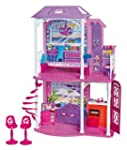 Mattel W3155 - Nuova Casa Glam