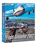 Microsoft Flight Simulator 2002 Profe...