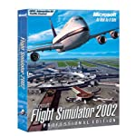 Microsoft Flight Simulator 2002 Professional Reviews