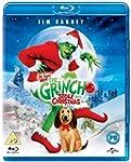 Dr. Seuss' How The Grinch Stole Chris...