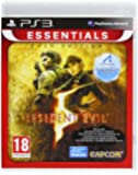 Resident Evil 5 Gold Move - Essentials