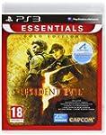 Resident Evil 5 Gold Move - Essentials