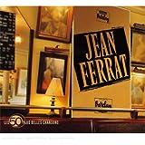 Les 50 Plus Belles Chansons : Jean Ferrat (Coffret 3 CD)