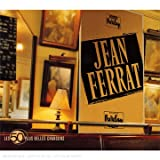 Les 50 Plus Belles Chansons : Jean Ferrat (Coffret 3 CD)