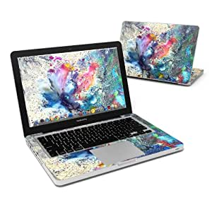 Cosmic Flower Design Protector Skin Decal Sticker for Apple MacBook PRO 13 inch Aluminum (w/ SD card slot released in 2009)