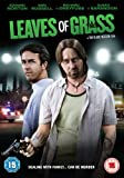 Leaves of Grass [DVD]