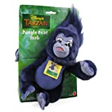 Disney's Tarzan Jungle Beat Terk - Musical Scat Singing Plush Toy *RARE*