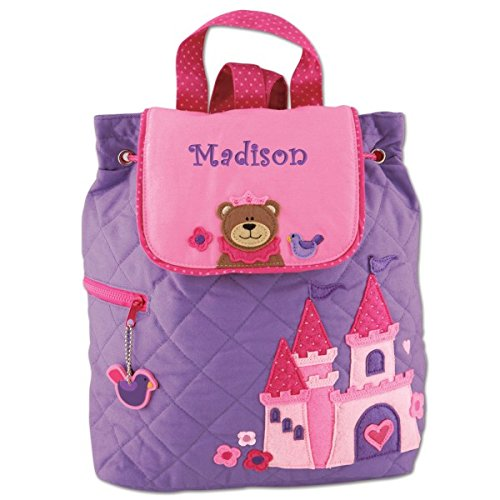 Madison Diaper Bag back-993204