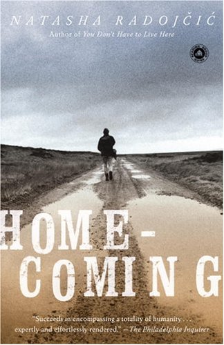 Homecoming: A Novel