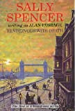 Sally Spencer A Rendezvous with Death (Victorian Murder Mystery Series)