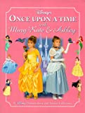 Disneys Once Upon A Time With Mary-Kate & Ashley