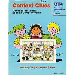 how to teach contextual clues