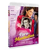 Image de Paris-Manhattan [Blu-ray]