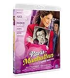 Image de Paris-Manhattan [Blu-ray]