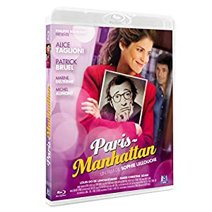 Paris-Manhattan [Blu-ray]
