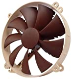 Noctua Ultra Silent 140mm Fan NF-P14 FLX (Brown)