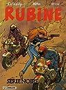 Rubine, tome 10: Série noire