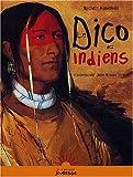 echange, troc Michel Piquemal - Le dico des indiens