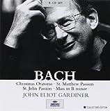 St Matthew Passion / Mass B Min / St John Passion / Christmas Oratorio