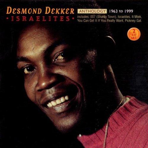 Desmond Dekker - Israelites, The - Zortam Music