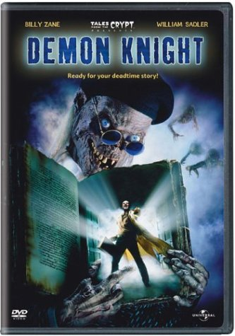Tales From Crypt: Demon Knight [DVD] [1995] [Region 1] [US Import] [NTSC]