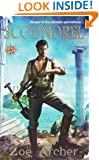Scoundrel (Blades of the Rose)