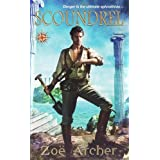 Scoundrel The Blades Of The Roseby Zoe Archer