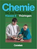 img - for Chemie f r die Regelschule, Ausgabe Th ringen, Klasse 8 book / textbook / text book