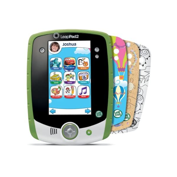 Amazing Leapfrog Leappad2 Kids Learning Tablet Custom Edition Download Free Architecture Designs Rallybritishbridgeorg
