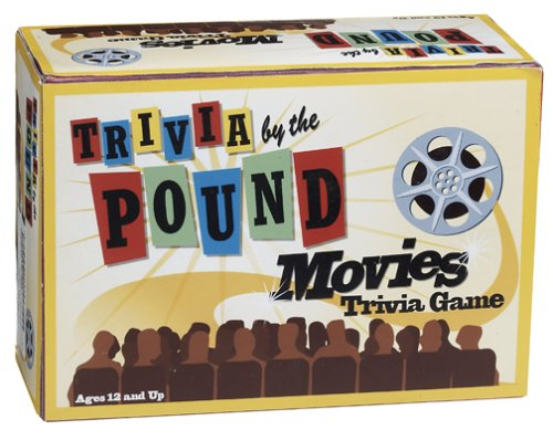 Trivia by the Pound: Small Screen by Rumba Games - 1
