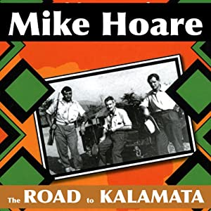 The Road to Kalamata Audiobook