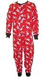 Liverpool Football Club Onesie Pyjamas 5-12 Years Available