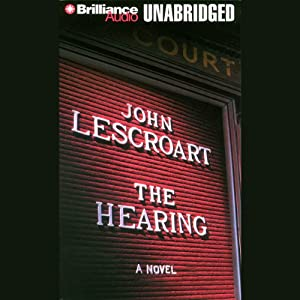 The Hearing Audiobook
