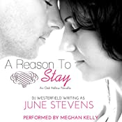 A Reason to Stay: Oak Hollow, Book 1 | June Stevens, DJ Westerfield