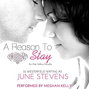A Reason to Stay Audiobook