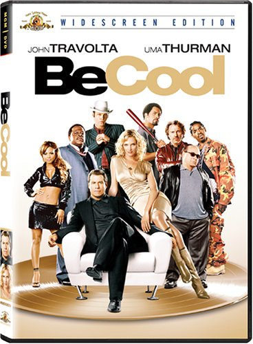Cover art for  Be Cool (Widescreen Edition)