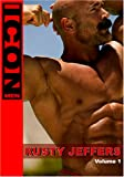 ICON MEN: Rusty Jeffers - Arms, Chest, Shoulders