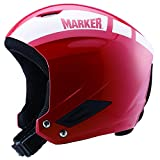 MARKER(マーカー) スキーヘルメット MR -7 A RACING ADULT RED MR713A