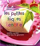 echange, troc Collectif - Les Petits Toques Lenôtre
