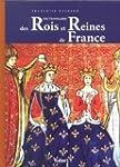 dict. des rois et reines de france: q...
