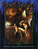 img - for Fear to Tread *OP (Demon the Fallen) book / textbook / text book