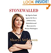Sharyl Attkisson (Author)  (98)  Download:   $15.95