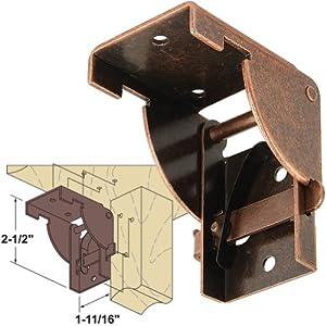 Amazon Com Platte River 937418 Hardware Table Folding