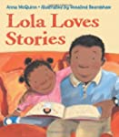 Lola Loves Stories(Age 2-5)