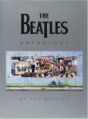 The Beatlesアンソロジ-