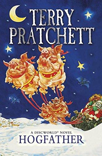 Hogfather: (Discworld Novel 20) (Discworld Novels)