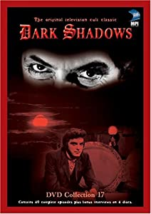 Dark Shadows: DVD Collection 17 by Mpi Home Video