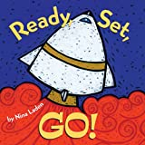 Ready, Set, Go!: Board book