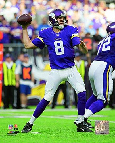 Sam Bradford, Minnesota Vikings