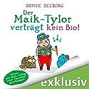 Der Maik-Tylor verträgt kein Bio: Neues aus dem Alltag einer Familienpsychologin Hörbuch von Sophie Seeberg Gesprochen von: Sonngard Dressler
